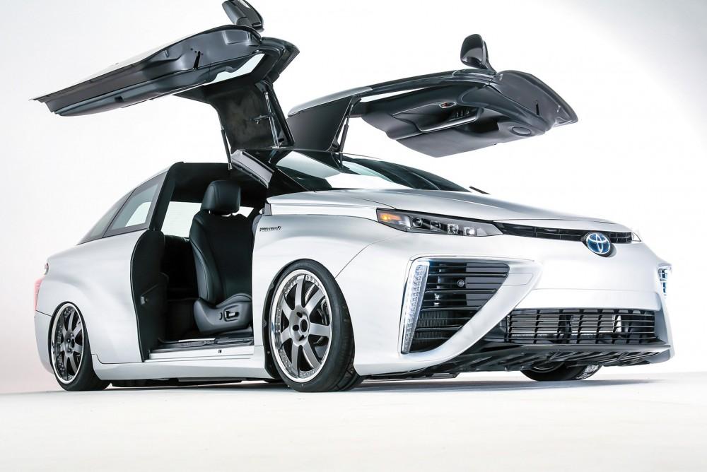 Существующие модели автомобилей и принцип их работы