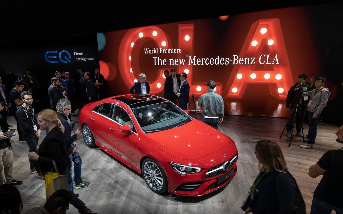 Как информационные технологии изменили автомобильную индустрию