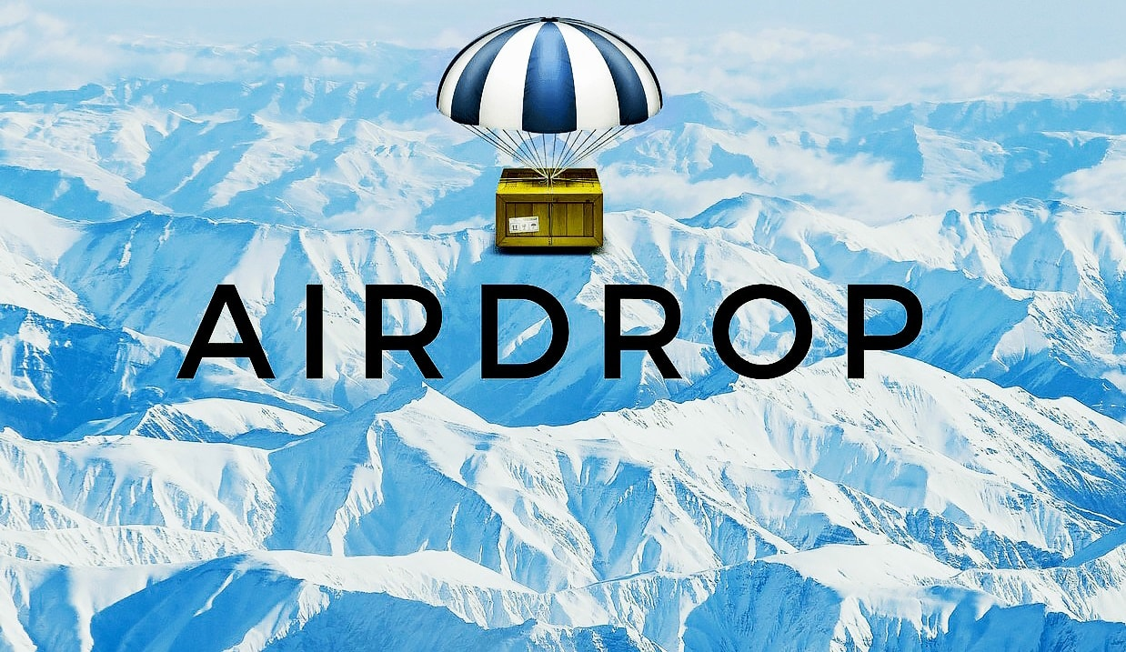 Проект Airdrop Venezuela собирает криптовалюту для населения Венесуэлы