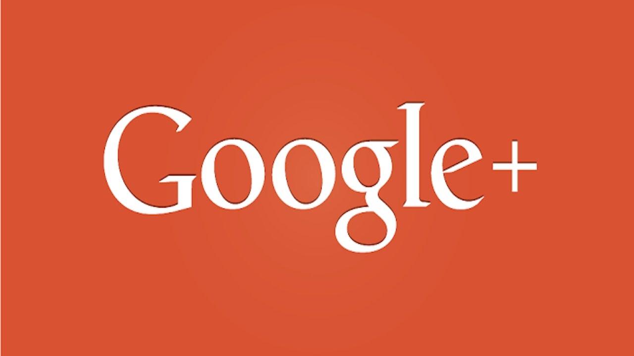 Google начинает процесс закрытия платформы Google+