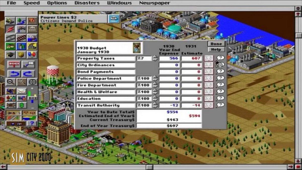 Влияние игр на общественные институты