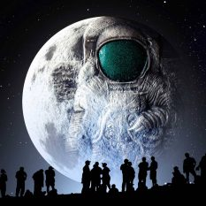 США планирует отправить астронавтов на Луну через пять лет – возможно ли это?