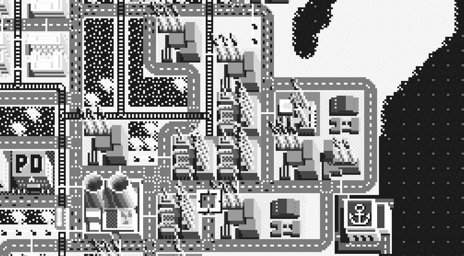 Форрестер и его влияние на SimCity