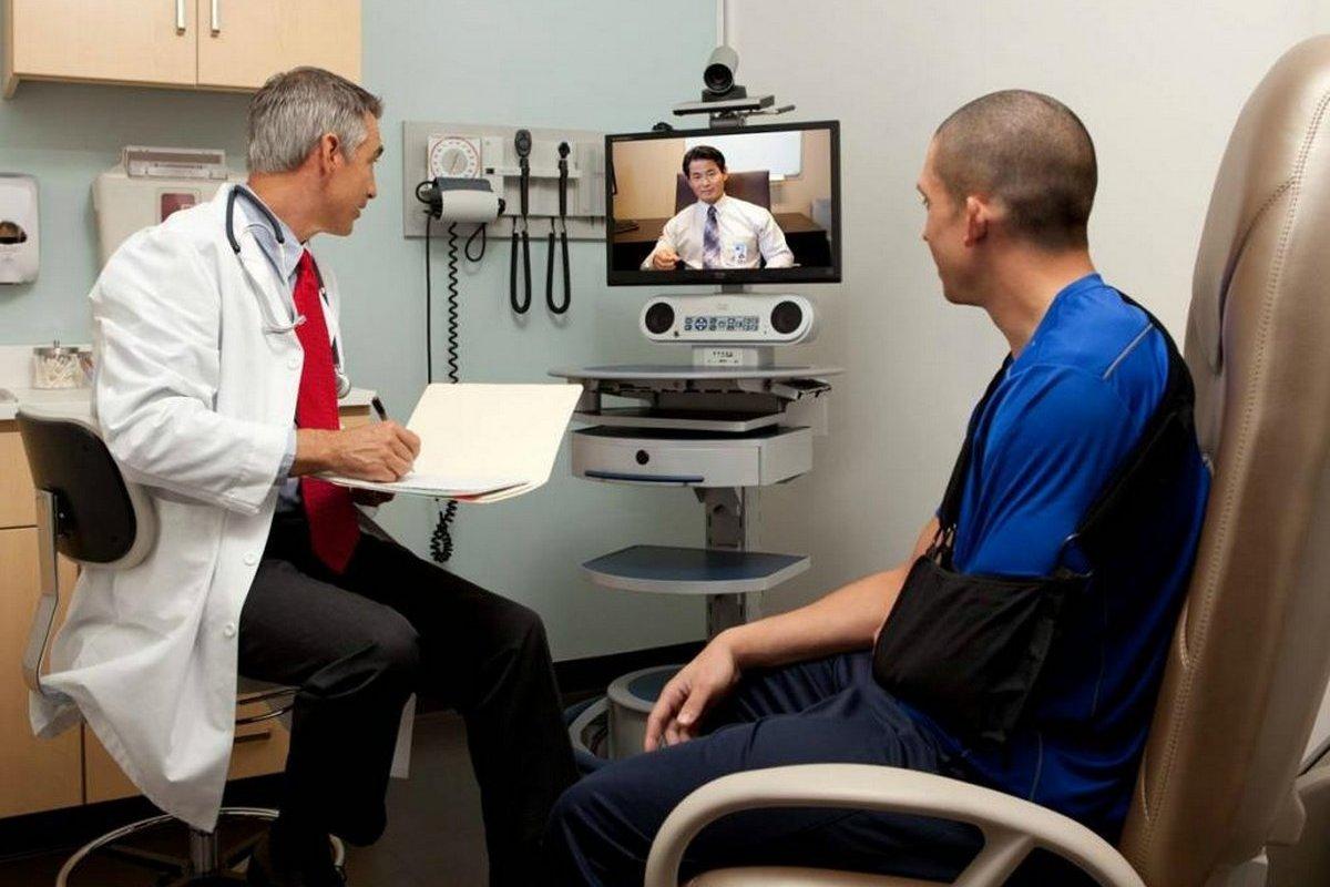 Лечение на расстоянии: как работает телемедицина
