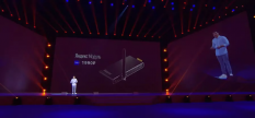 «Яндекс» представил медиаплеер «Яндекс.Модуль»