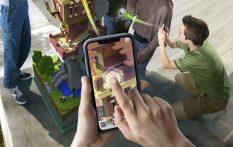 Minecraft Earth получит элементы дополненной реальности