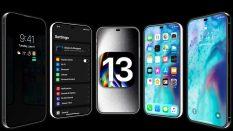 Что нового в iOS 13?