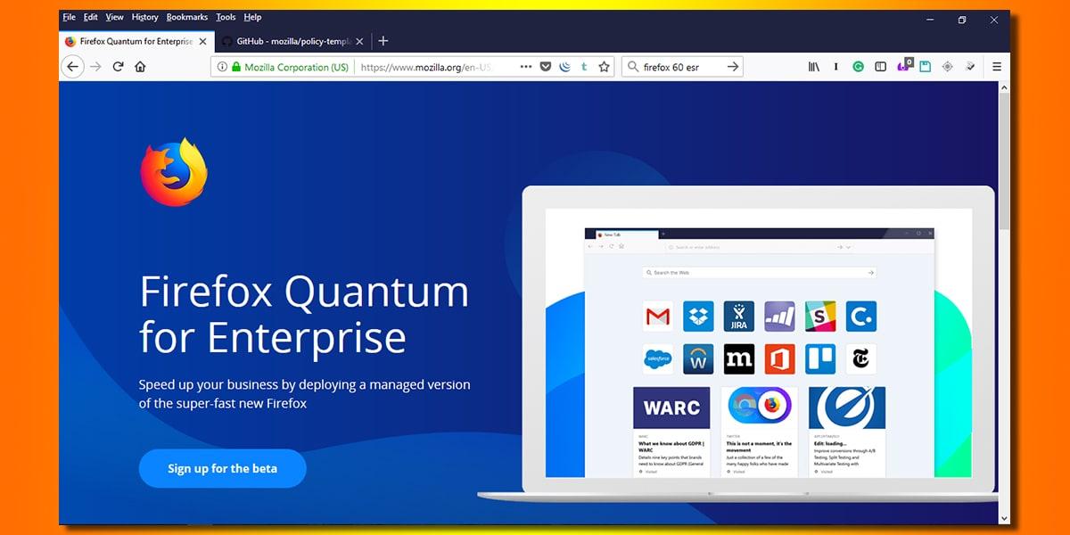Mozilla обновила Firefox Quantum, Opera выпустила браузер для геймеров | Компьютерра