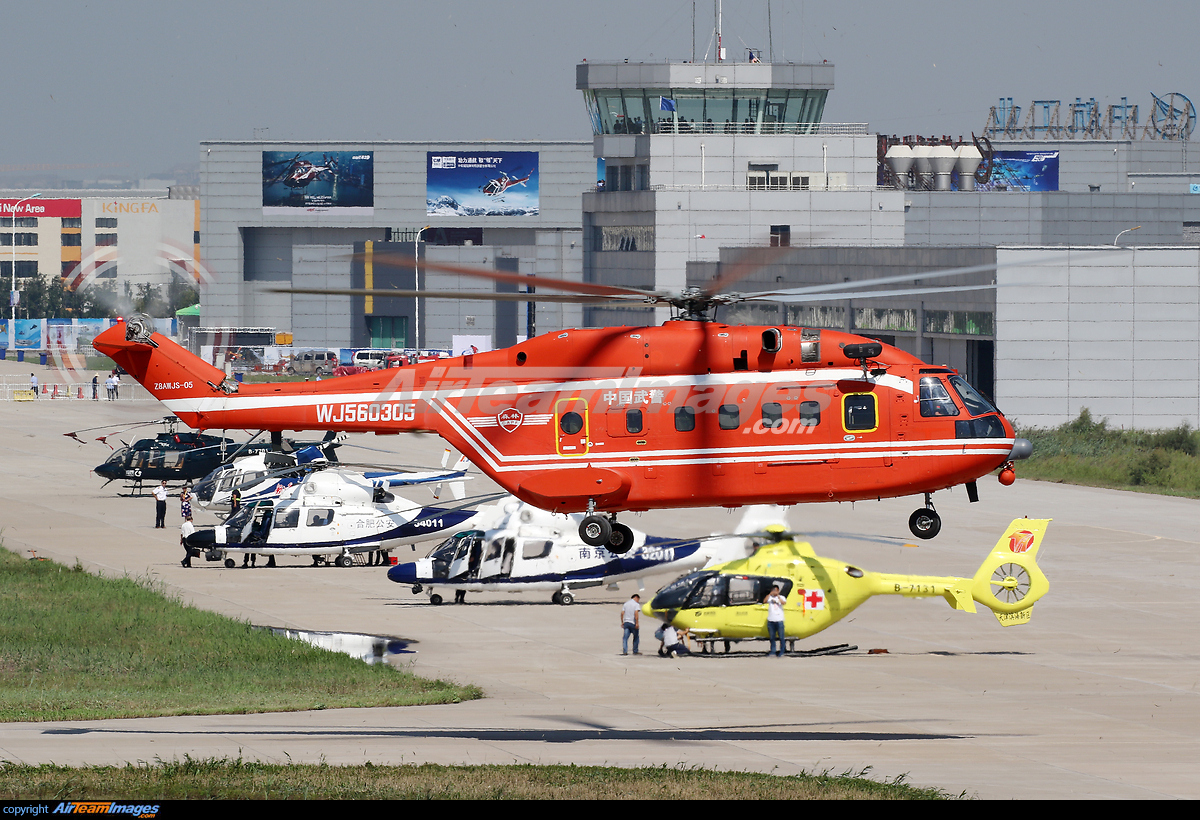 Avicopter AC313