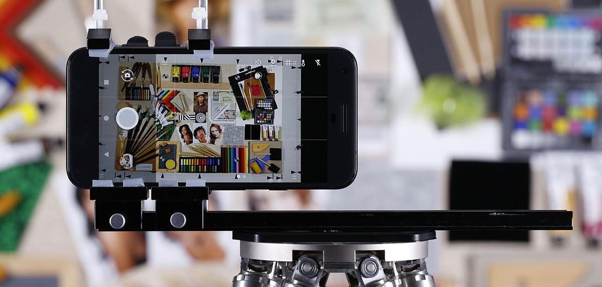 Антимаркетинг: сравниваем камеры популярных смартфонов