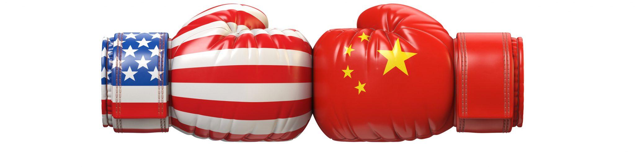 США vs Huawei: кто кого?