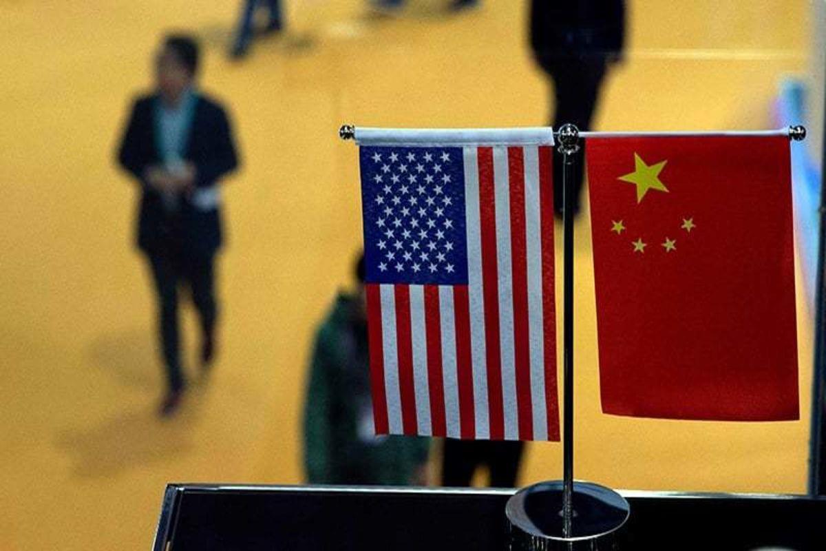 Чем ответит Китай?