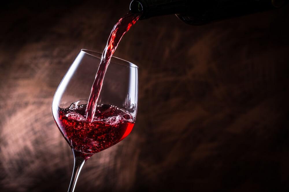 Подлинность вина можно будет проверить в блокчейне