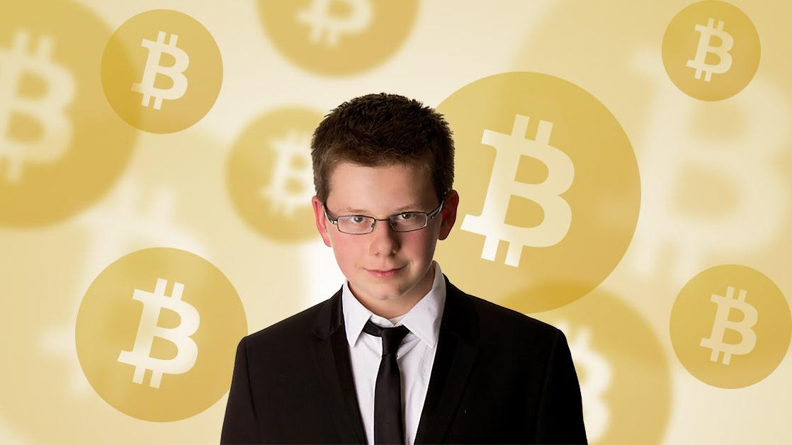 Юный крипто-миллионер: биткоин умрет, если не будут решены 4 проблемы