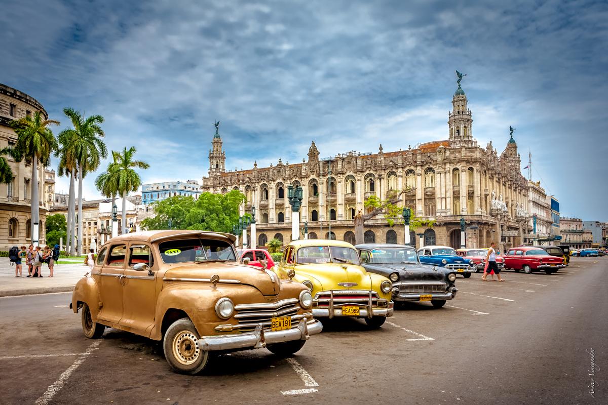 На Кубе узаконили частные Wi-Fi-сети