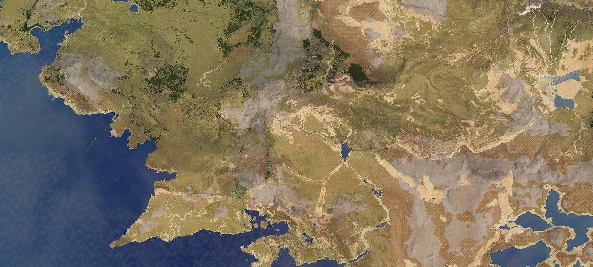 Imperator: Rome от Paradox Interactive