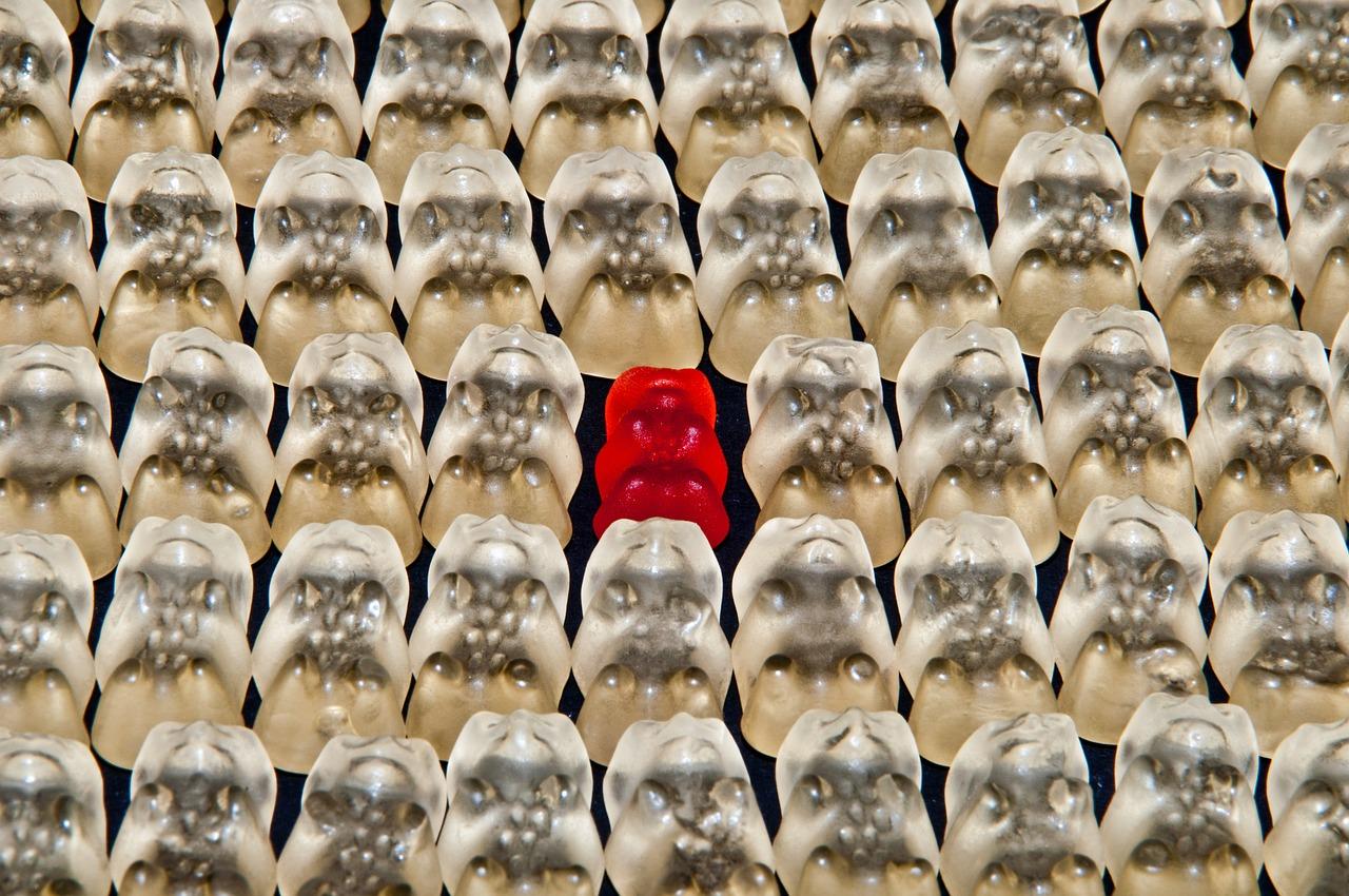 Случайные инсайдеры – как выявлять группы риска