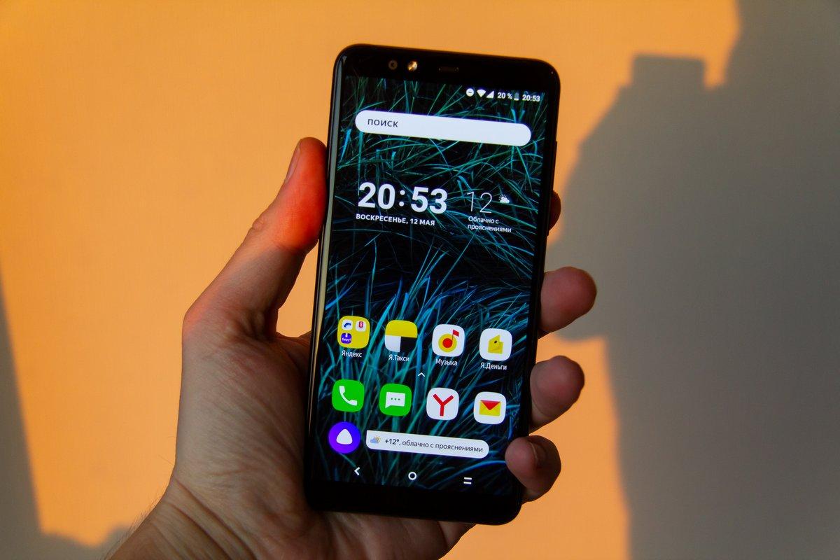 «Яндекс.Телефон» полгода на рынке – успех или провал?