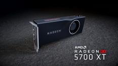 AMD представила видеокарты Radeon RX 5700 XT и Radeon RX 5700