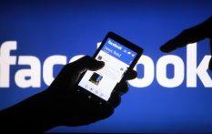 Facebook не идет на диалог с Роскомнадзором
