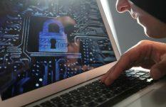 В России зафиксирована крупная утечка данных