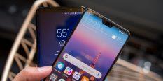 Samsung переводит смартфоны на Android 10