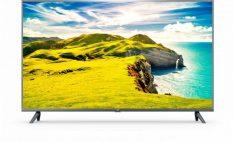 В России появились смарт-телевизоры Xiaomi