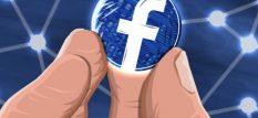 Facebook запускает криптовалюту