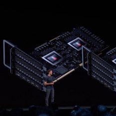 AMD Radeon Pro Vega II Duo превосходит NVIDIA TITAN RTX
