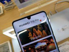 Huawei Hongmeng выйдет в октябре