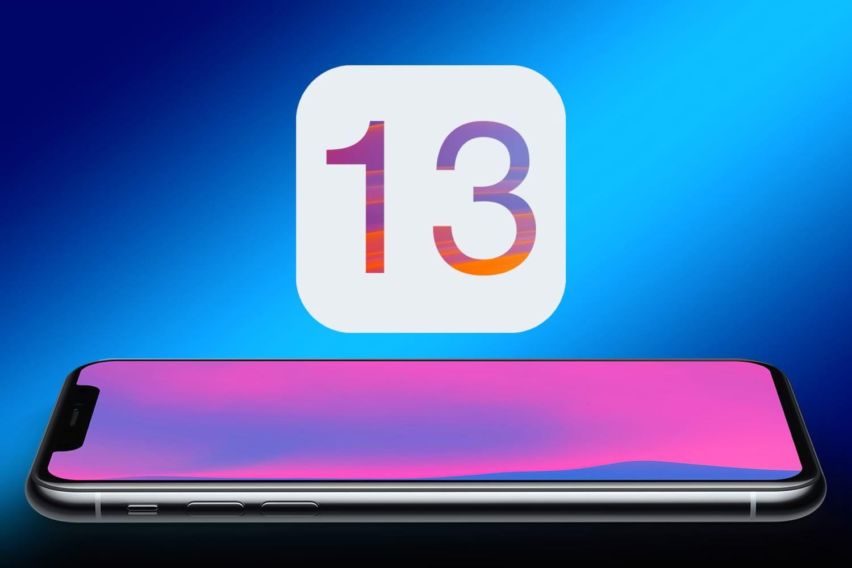 Бета-версия IOS 13: Темный режим, Apple Maps, Напоминания и многое другое
