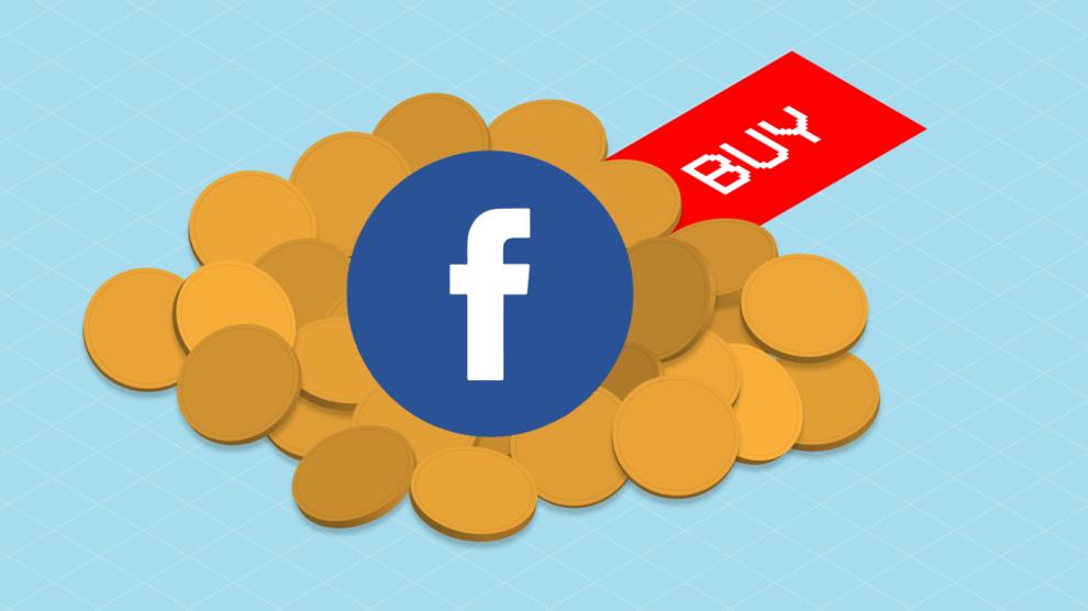 Криптовалюта Facebook может быть запущена 18 июня