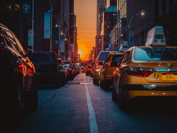 Владение автомобилем уйдет в прошлое