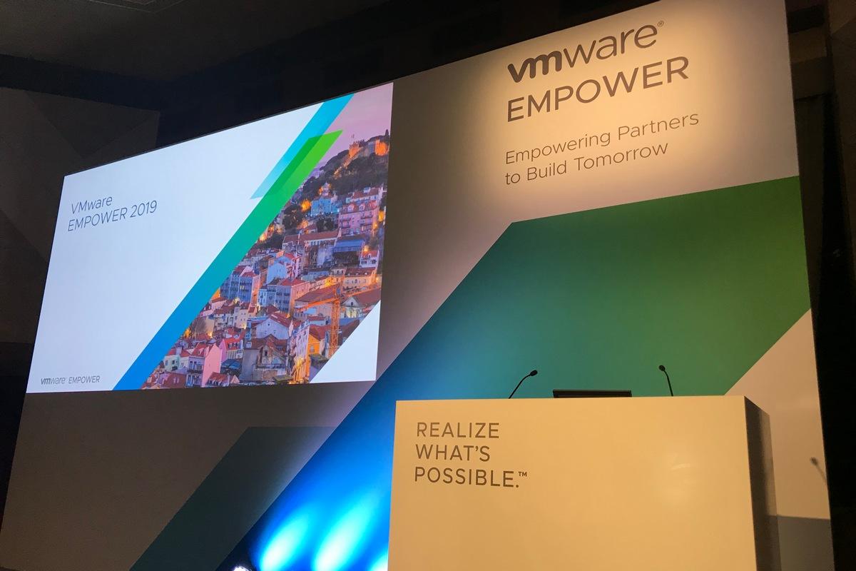 VMware Empower – будущее сетей и виртуализации