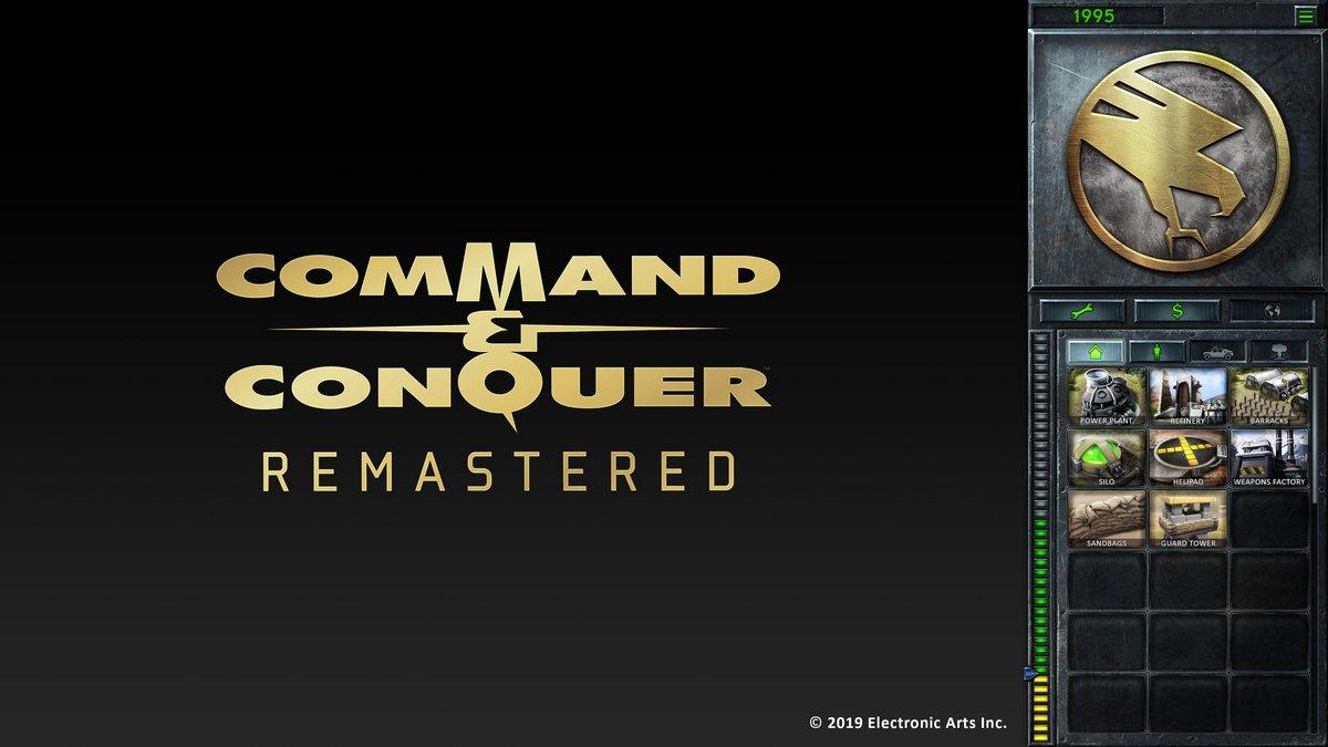 Command&Conquer