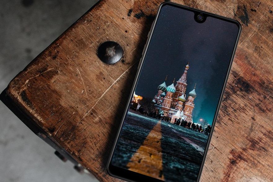 Свое, родное. Что интересного предлагают российские производители смартфонов. Часть 1