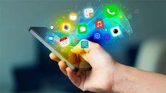 Названы самые популярные мобильные приложения и игры