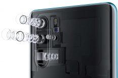 Смартфоны Xiaomi заменят фотоаппарат