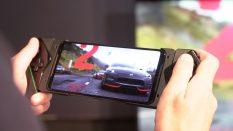 Asus представила самый мощный смартфон