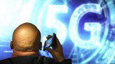 5G и проблема частот