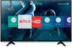 Рынок рекламы на Smart TV в России вырос почти до 800 млн рублей