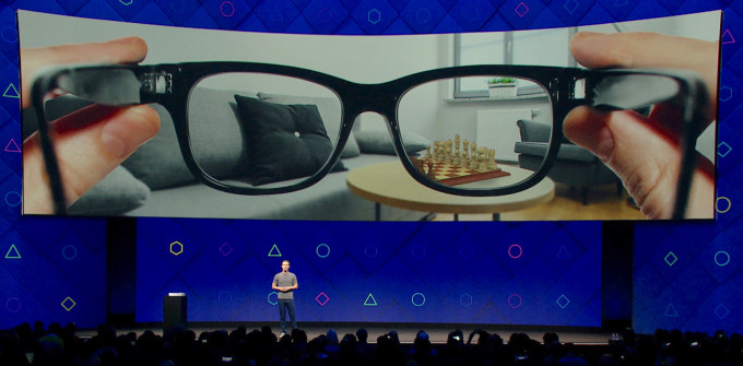 Facebook делает успехи в разработке технологии ввода текста при помощи мысли