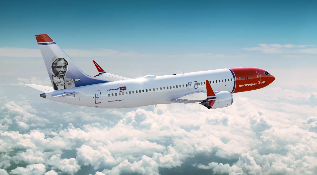 Авиакомпания Norwegian Air вводит платежи в биткоинах
