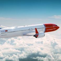 Авиакомпания Norwegian Air вводит платежи в биткоинах