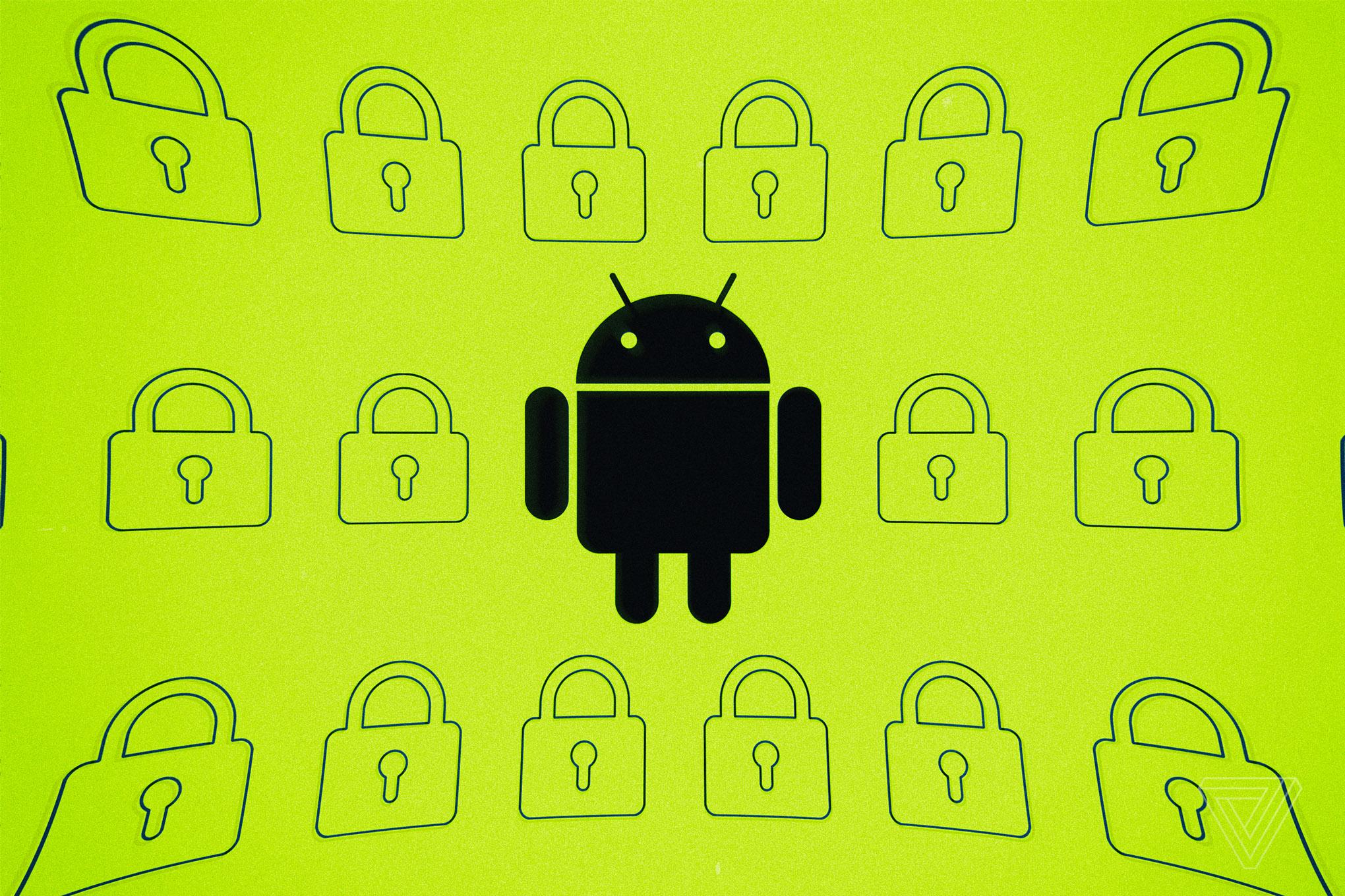 Тысячи Android-приложений отслеживают телефоны, не получив разрешения пользователей