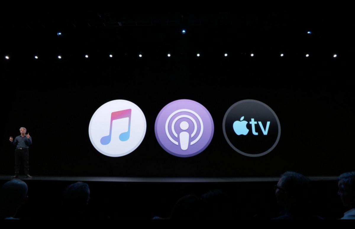 Apple продолжает развивать платформу для подскастов
