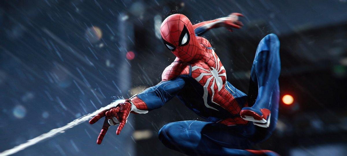 GTA: San Spider-Man