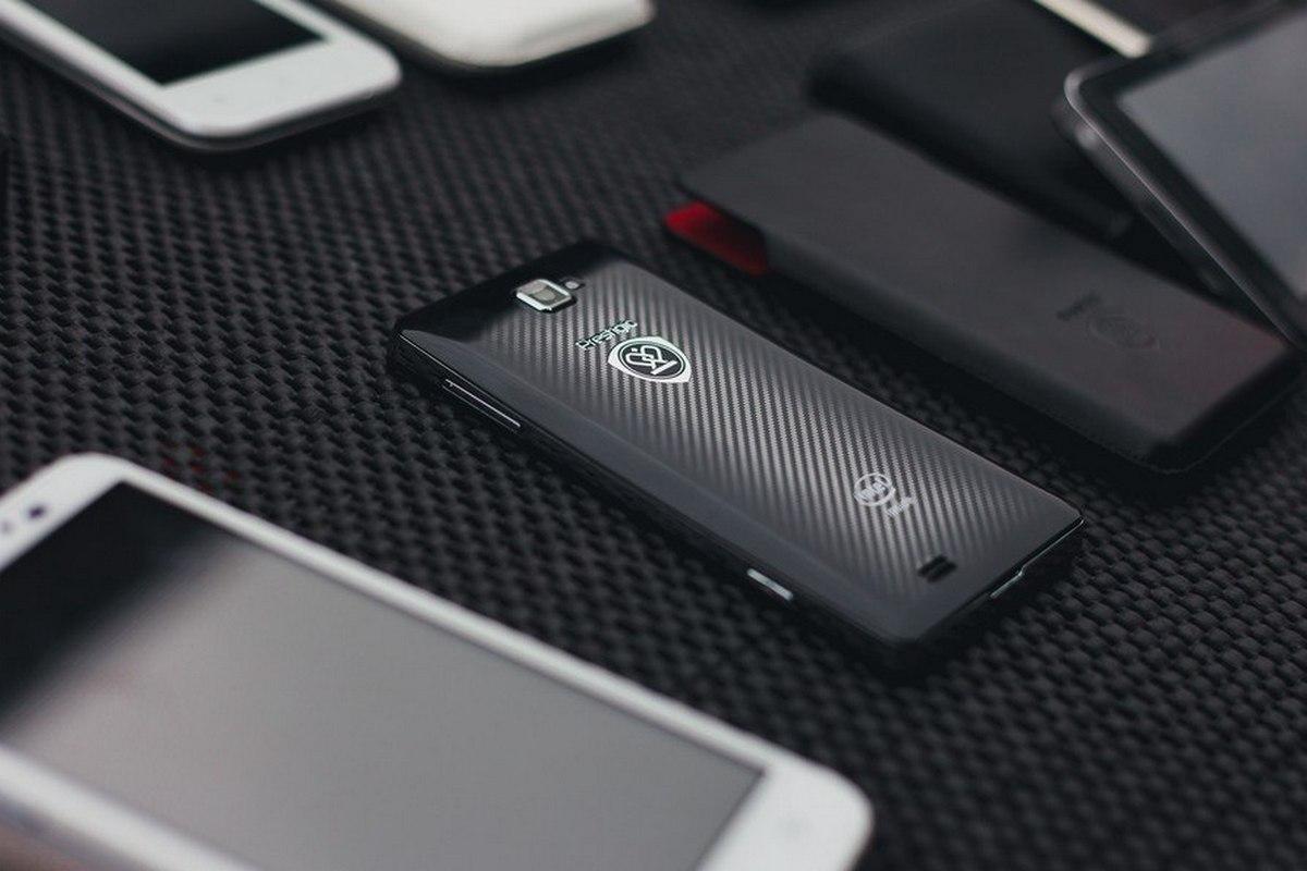 Свое, родное. Что интересного можно найти среди российских брендов смартфонов. Часть 2