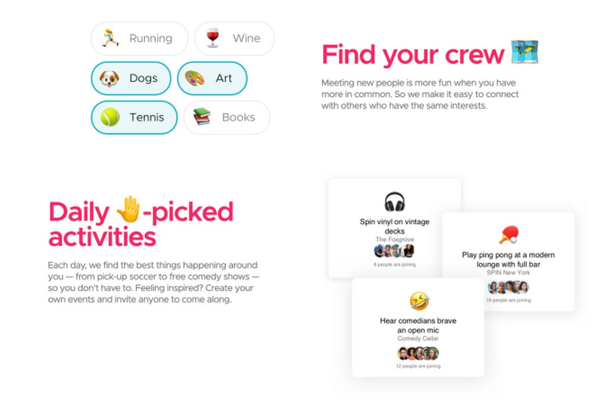 Shoelace – новая социальная сеть Google