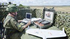 Минобороны тестирует «военный интернет»